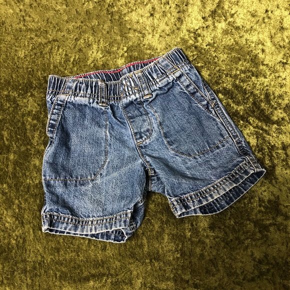 Carter's Other - LAST CHANE 💞Carter's blue jean shorts